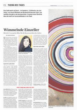 WIMMELNDE EINZELLER – FRANKFURTER RUNDSCHAU Thumbnail